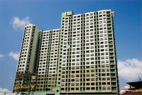 Lumpini Park Pinklao 2, 1 bed - 43 sq.m.
