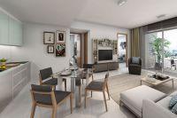 The Lofts Ekkamai, 2 Bedrooms, 60-109sq.m