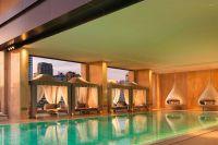 Oriental Residence Bangkok, 2 bedrooms