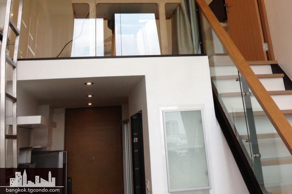 IDEO Morph 38, Duplex 1 bed