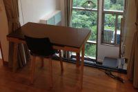 Ideo Morph 38, 1 bed Duplex