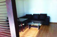 Silom Grand Terrace, Studio