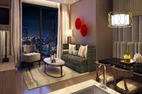The Diplomat Sathorn, 2 Bedrooms