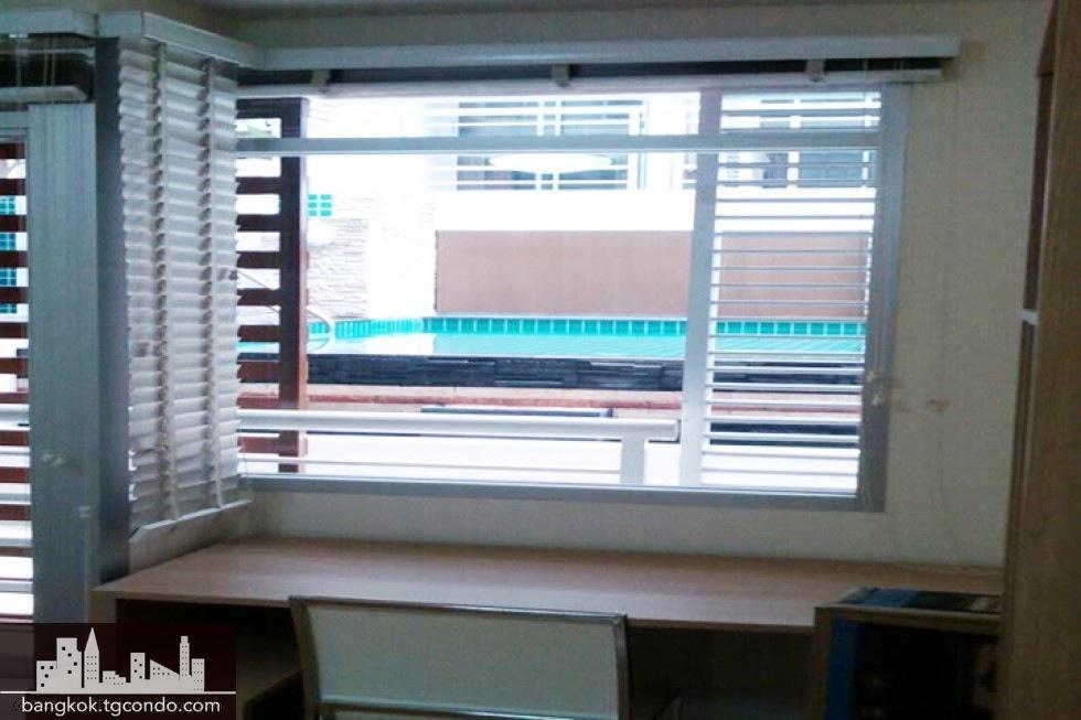 The Link Sukhumvit 50 Phase 2, Studio