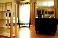 Renova Residence Condo, Studio
