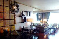 Baan Chao Phaya Condominium, 1 Bedroom , Riverside view