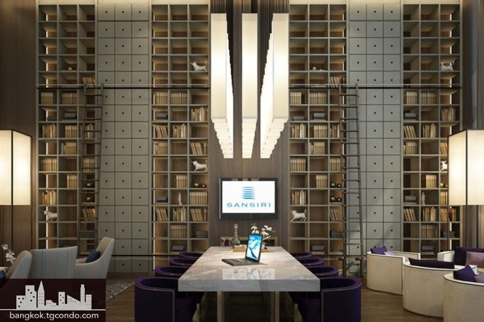 The 39 Sukhumvit, 1 bedroom 58.50 sq.m.
