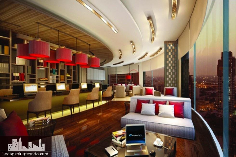 15 Sukhumvit Residences, 1 Bedroom