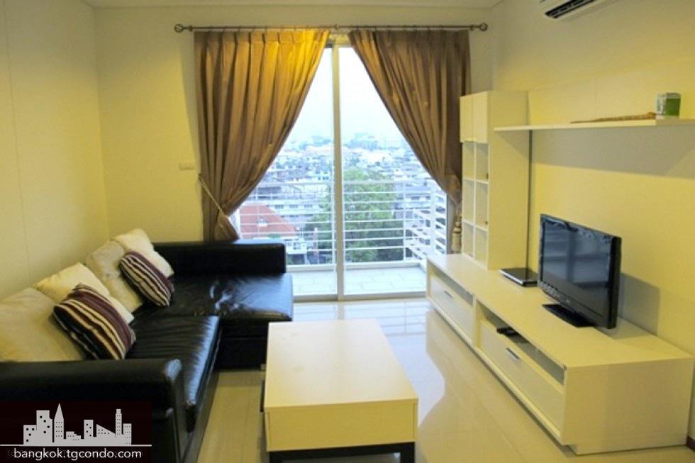Villa Sathorn, 1 Bedroom