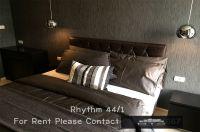 Rhythm Sukhumvit 44/1, 1 Bedroom