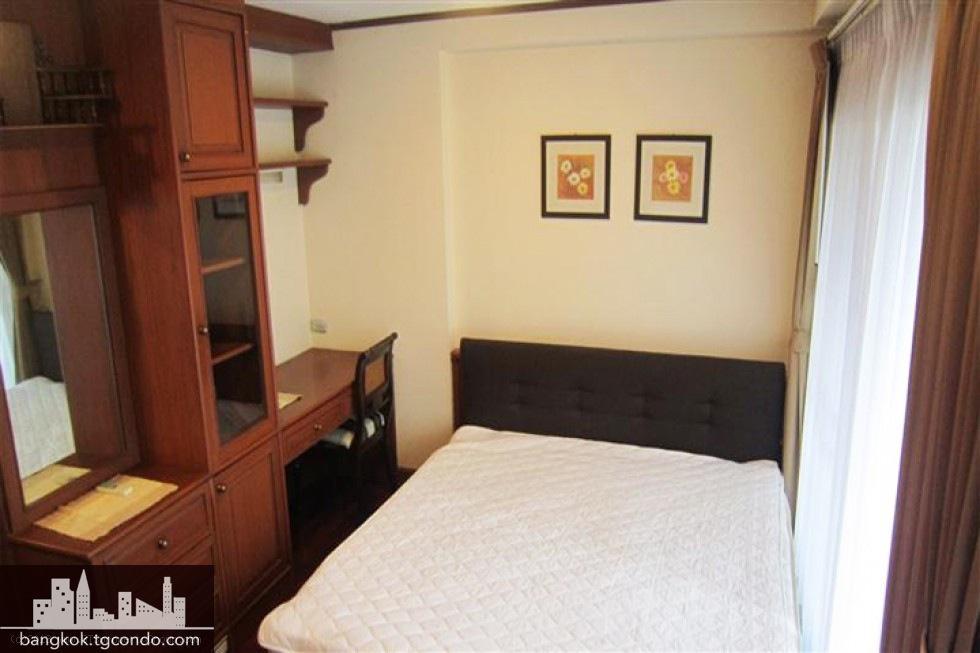 Saranjai Mansion, 1 Bedroom