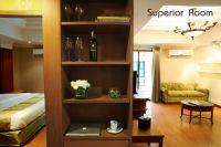 23 Mansion, 1 Bedroom - Superior