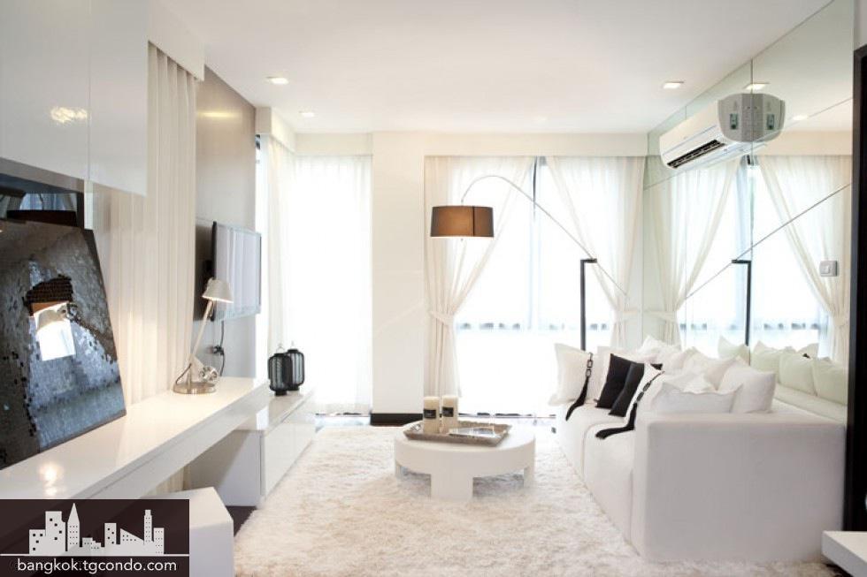 O2Hip Condominium, 1 bedroom