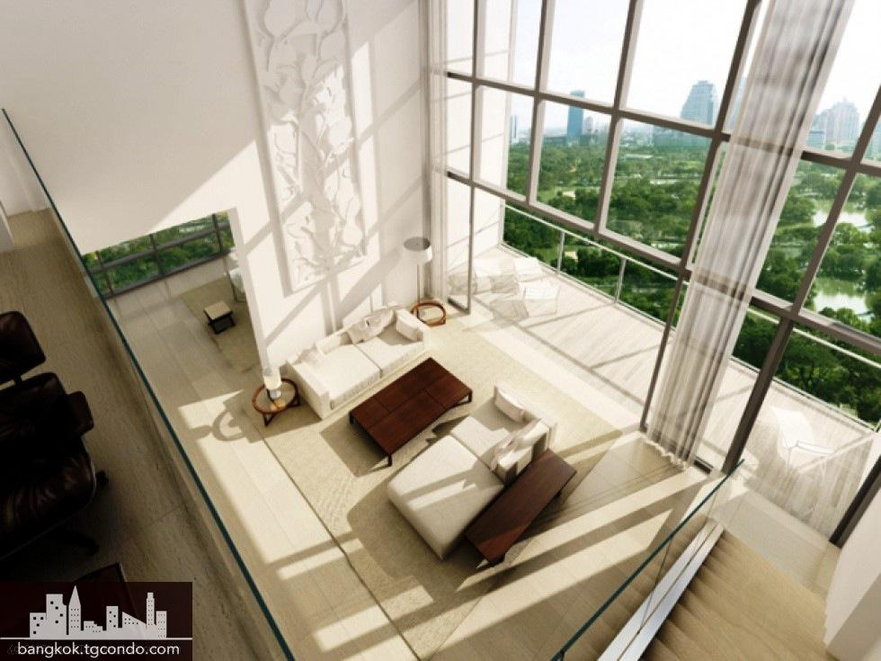 185 Rajadamri Condo, Loft 167.50 - 168 sq.m.