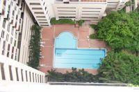 Saranjai Mansion,Studio,35sqm