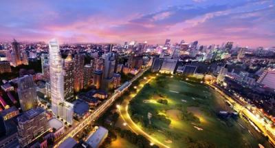 Singapore Buyers Snap up Units at Magnolias Development in Bangkok